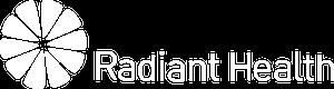 Radiant Logo_White
